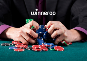 Winneroo Casino promotions and bonuses